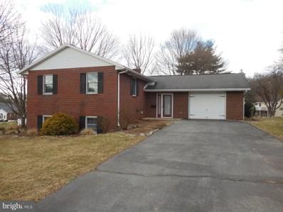 12137 Blue Ridge Court, Waynesboro, PA 17268 - #: PAFL177646