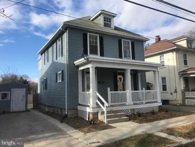 225 S Sixth Street, Chambersburg, PA 17201 - #: PAFL177650