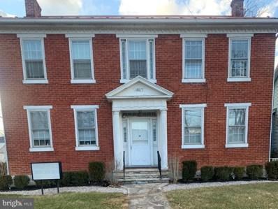 18875 Main Street, Dry Run, PA 17220 - #: PAFL177704