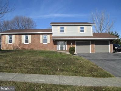 513 North Morris, Shippensburg, PA 17257 - #: PAFL177790