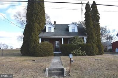 322 Warm Spring Road, Chambersburg, PA 17202 - #: PAFL177796