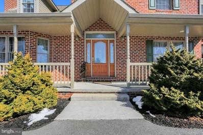 1325 Spring Side Drive W, Chambersburg, PA 17202 - #: PAFL177798