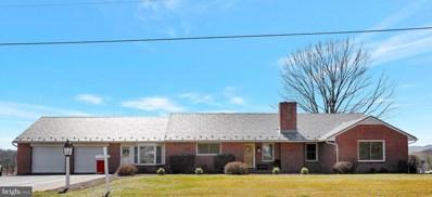 163 Johnstons Lane, Mercersburg, PA 17236 - #: PAFL177946