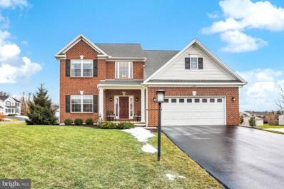 601 Franklin Square Drive, Chambersburg, PA 17201 - #: PAFL178086