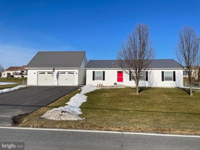 137 New Lane, Chambersburg, PA 17202 - #: PAFL178216