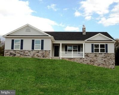 8873 North Mountain Drive, Mercersburg, PA 17236 - #: PAFL178254
