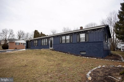 2246 Springfield Drive, Chambersburg, PA 17202 - #: PAFL178264