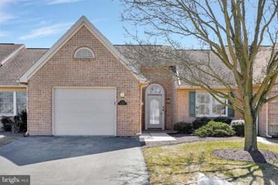 51 Sanibel Lane, Chambersburg, PA 17201 - #: PAFL178302