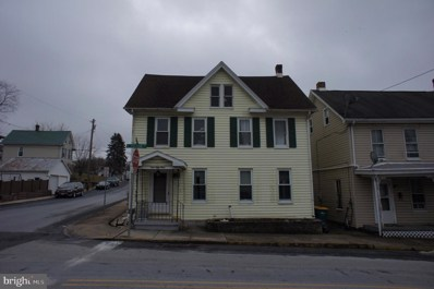 153 N Potomac Street, Waynesboro, PA 17268 - #: PAFL178318