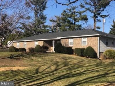 33 Woodland Way, Chambersburg, PA 17202 - #: PAFL178672