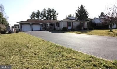 450 Colonial Drive, Greencastle, PA 17225 - #: PAFL178680