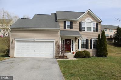 1021 Alandale Drive, Chambersburg, PA 17202 - #: PAFL178728