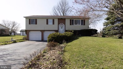 531 Warm Spring Road, Chambersburg, PA 17202 - #: PAFL178768