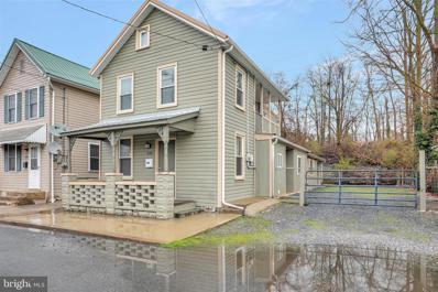 258 Mount Moriah Street, Chambersburg, PA 17201 - #: PAFL178858