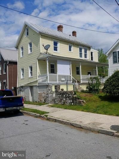 441 E Washington Street, Chambersburg, PA 17201 - #: PAFL179030