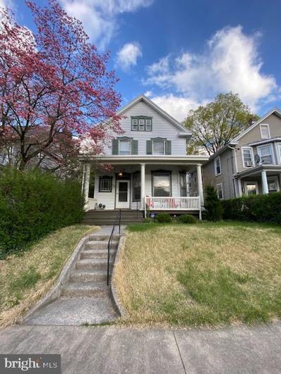 926 Wilson Avenue, Chambersburg, PA 17201 - #: PAFL179078