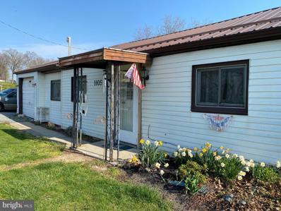 1105 & 1125-  Siloam Road, Chambersburg, PA 17201 - #: PAFL179190
