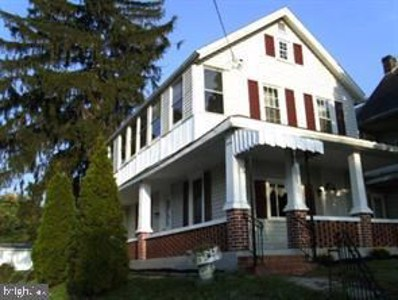 129 South Federal, Chambersburg, PA 17201 - #: PAFL179348