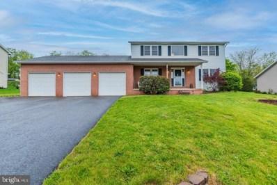 807 Fern Lane, Chambersburg, PA 17202 - #: PAFL179452