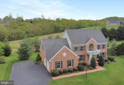 1626 Majestic Drive, Chambersburg, PA 17202 - #: PAFL179486