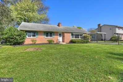 1855 Scotland Avenue, Chambersburg, PA 17201 - #: PAFL179540