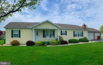 173 New Lane, Chambersburg, PA 17202 - #: PAFL179638