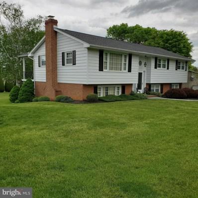 13391 Meadowview Avenue, Waynesboro, PA 17268 - #: PAFL179682