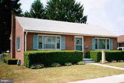 121 Grandview Avenue, Chambersburg, PA 17201 - #: PAFL179720