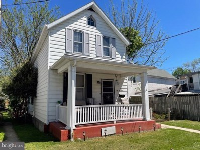 219 W King Street, Chambersburg, PA 17201 - #: PAFL179766