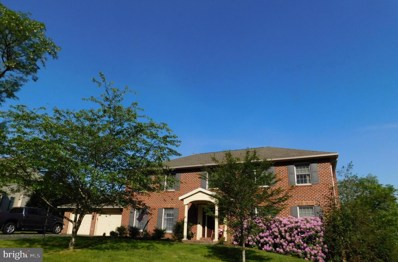 11497 Valleywood Drive, Waynesboro, PA 17268 - #: PAFL179982