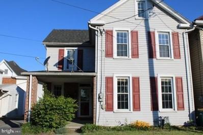 8 Lincoln Avenue, Waynesboro, PA 17268 - #: PAFL180126