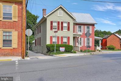 201 South Main, Mercersburg, PA 17236 - #: PAFL180484