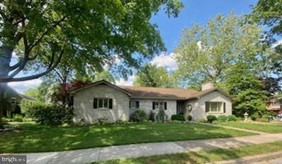 765 E Garfield Street, Chambersburg, PA 17201 - #: PAFL180498