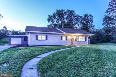 195 Highland Drive, Chambersburg, PA 17202 - #: PAFL2000011