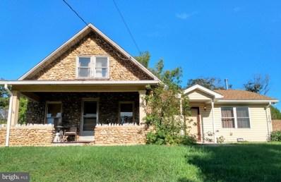 837 Coldspring Road, Fayetteville, PA 17222 - #: PAFL2000047