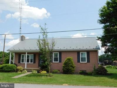 7500 Friendship Village Road, Chambersburg, PA 17202 - #: PAFL2000064