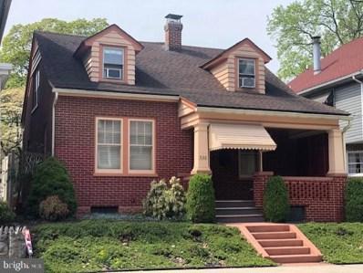 536 E King Street, Chambersburg, PA 17201 - #: PAFL2000084