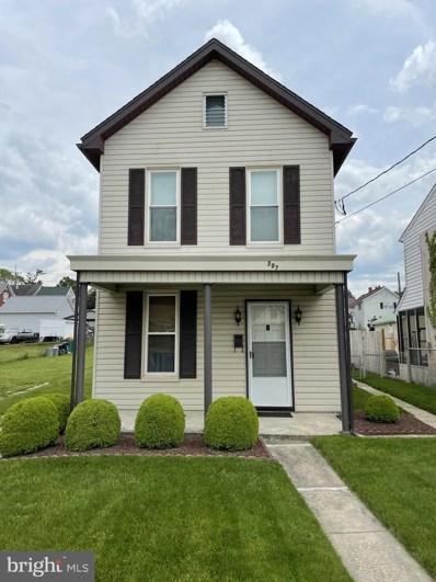 307 South Church Street, Waynesboro, PA 17268 - #: PAFL2000132