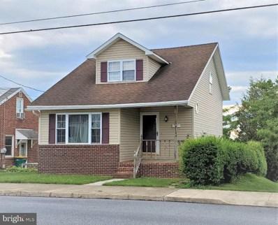 420 Fairview, Waynesboro, PA 17268 - #: PAFL2000272