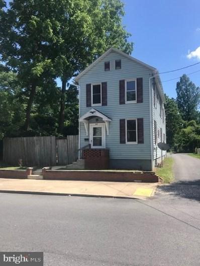 320 Liberty Street, Chambersburg, PA 17201 - #: PAFL2000518