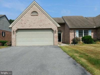 1541 Spring Side Drive E, Chambersburg, PA 17202 - #: PAFL2000588