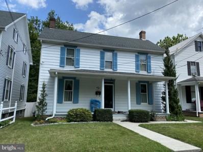 67 Linden Avenue, Mercersburg, PA 17236 - #: PAFL2000656