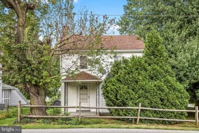 1353 Falling Spring Road, Chambersburg, PA 17202 - #: PAFL2000832