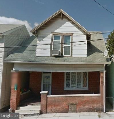 521 Broad Street, Chambersburg, PA 17201 - #: PAFL2000858