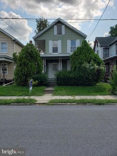382 E Liberty Street, Chambersburg, PA 17201 - #: PAFL2000870
