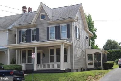 111 Clayton Avenue, Waynesboro, PA 17268 - #: PAFL2001024