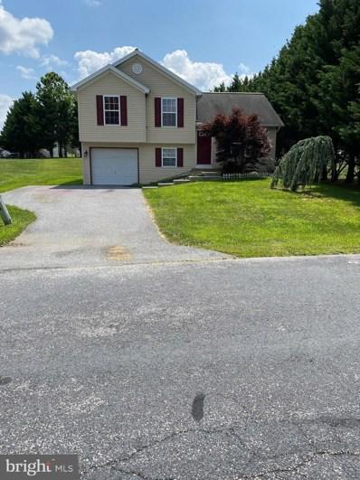 3760 Mountain Shadow Drive, Fayetteville, PA 17222 - #: PAFL2001034