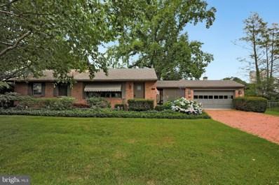 90 Farm Lane, Chambersburg, PA 17202 - #: PAFL2001044