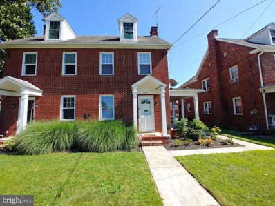 1426 Alexander Avenue, Chambersburg, PA 17201 - #: PAFL2001176