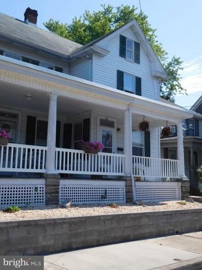 211 W Fourth Street, Waynesboro, PA 17268 - #: PAFL2001238